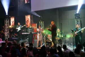 Band 4 All - Plancha Live!